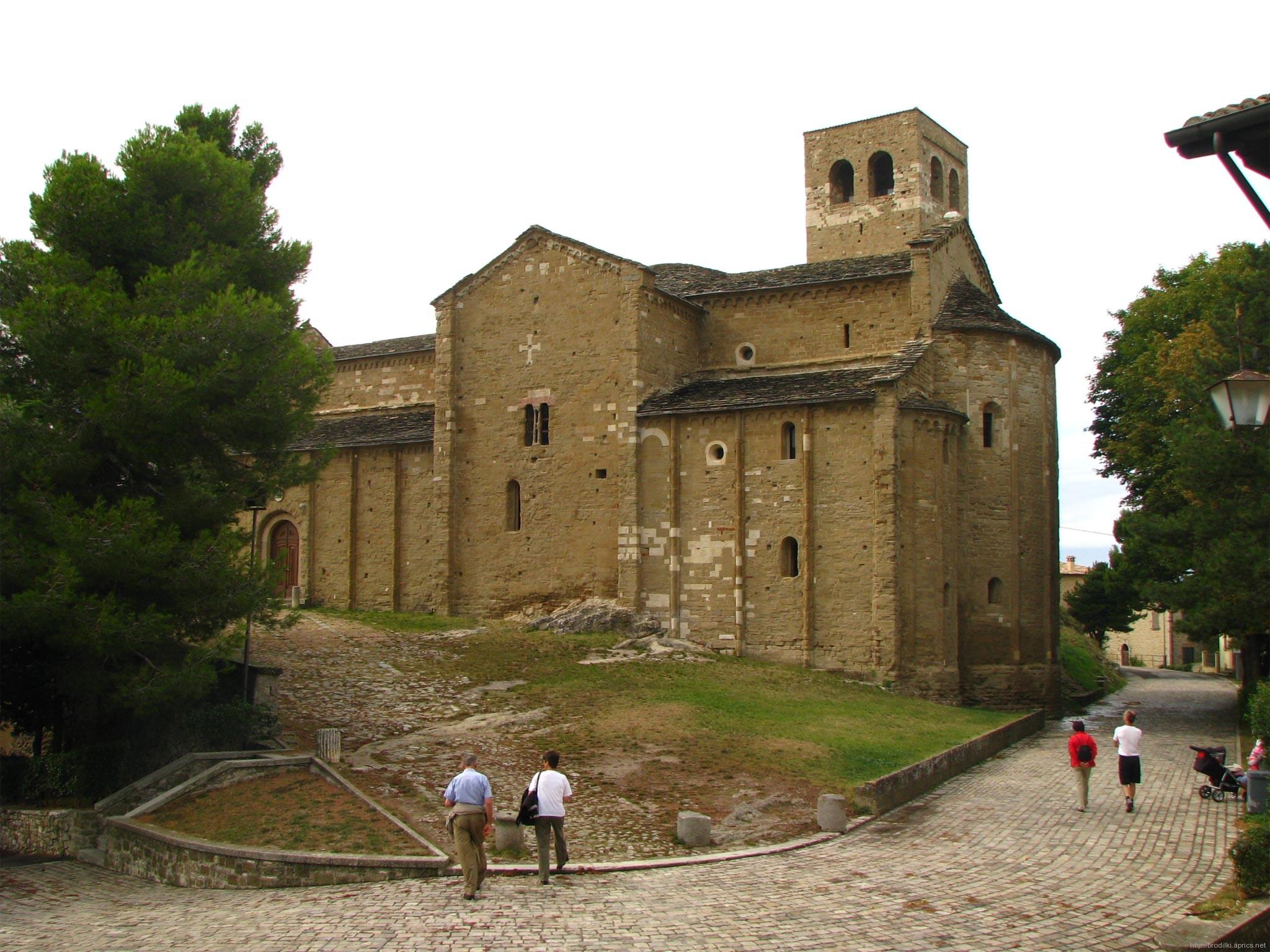 Кафедральный собор Сан Лео