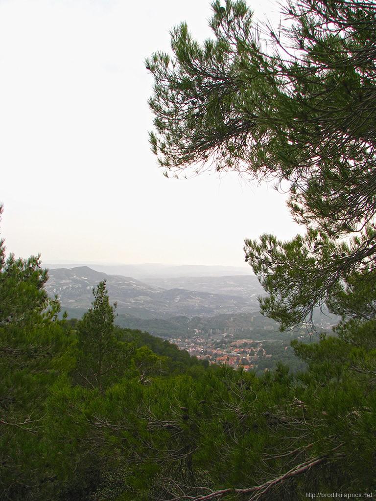 Платрес, Кипр