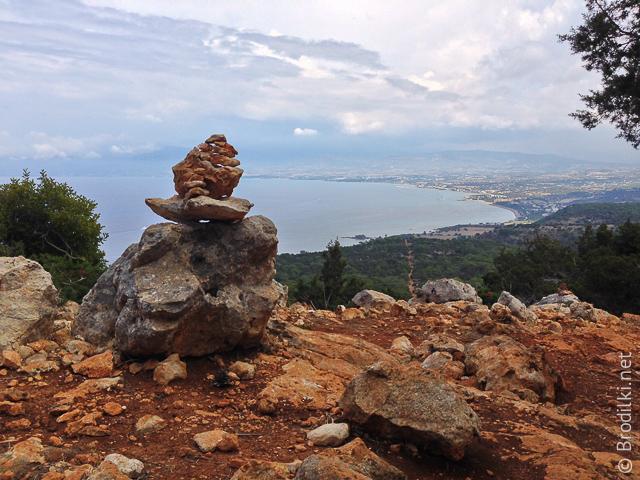 Акамас, Кипр