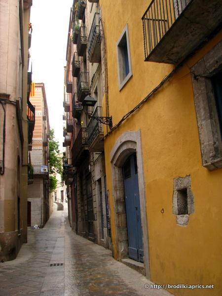 Жирона, Испания
